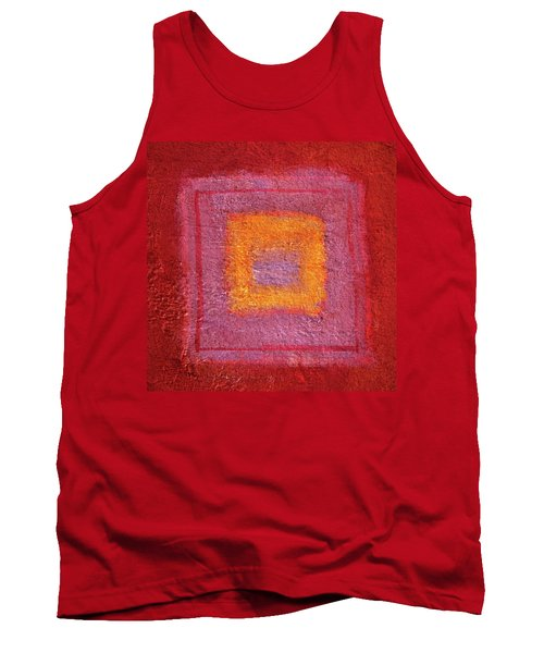 Vision Quest Tank Top