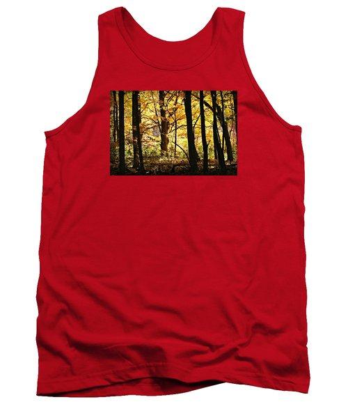 Walk In The Woods Tank Top