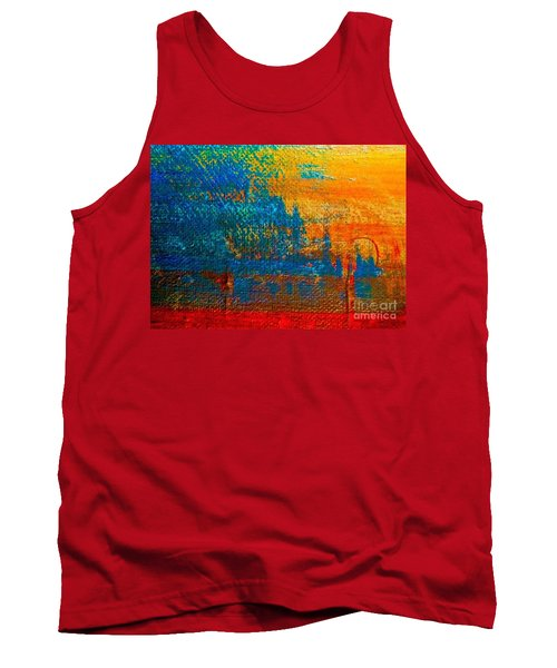 Waterloo Sunset Tank Top