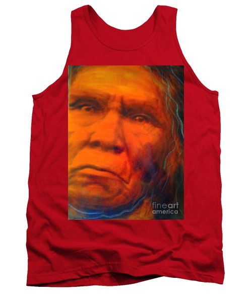 We Are First Nation Tank Top by FeatherStone Studio Julie A Miller