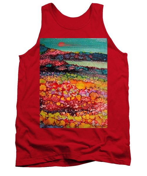 Wildflowers Tank Top