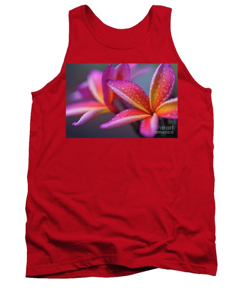 Tank Top featuring the photograph Windows Into Nature by Sharon Mau