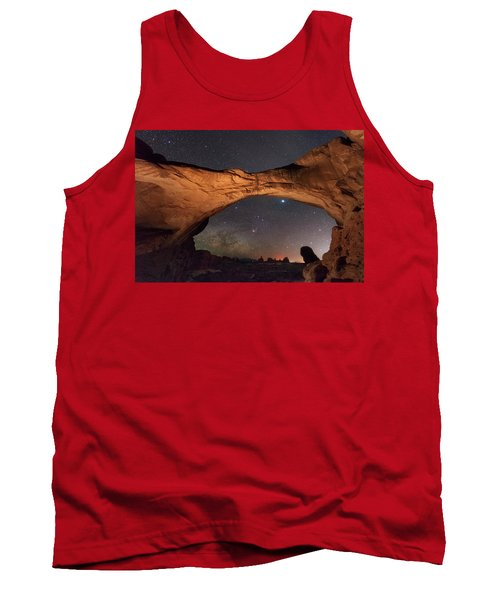 Windows To Heaven Tank Top