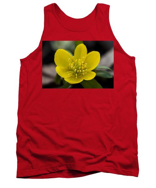 Winter Aconite Tank Top