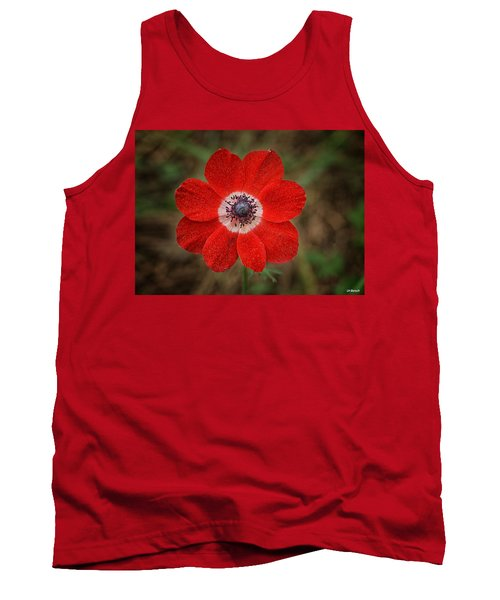 Winter Queen Tank Top