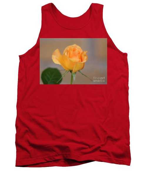 Yellow Rose Of Texas Tank Top