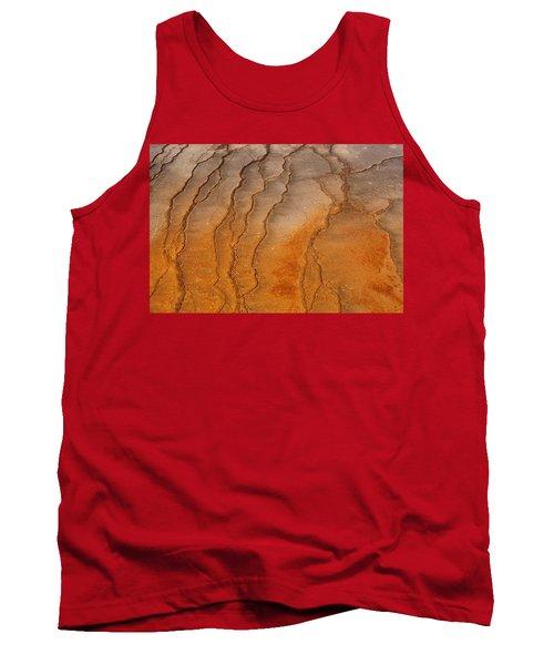 Yellowstone 2530 Tank Top by Michael Fryd