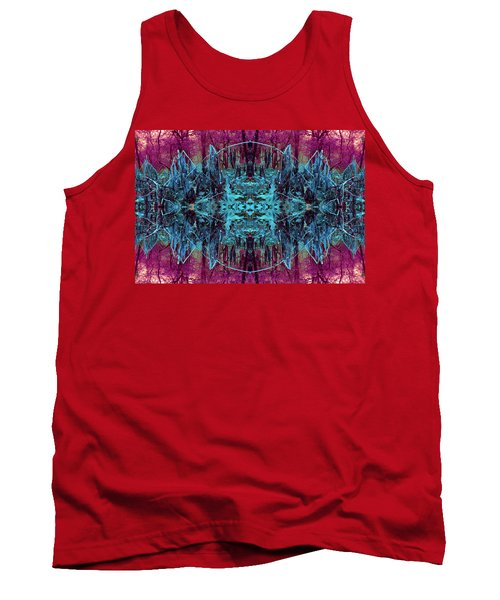 You Are The Frequency Tank Top