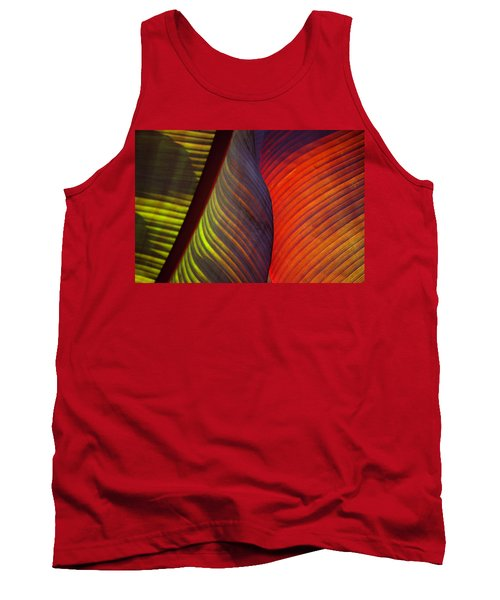 Banana Leaf 8602 Tank Top