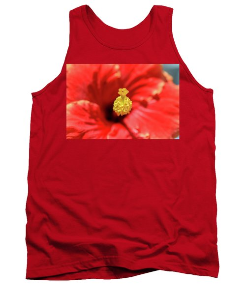 Blooming Beauty Tank Top