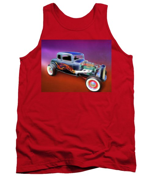 1932 Ford Roadster Tank Top