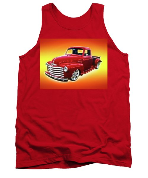 19948 Chevy Truck Tank Top