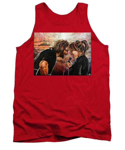 Always Remember Us This Way Tank Top