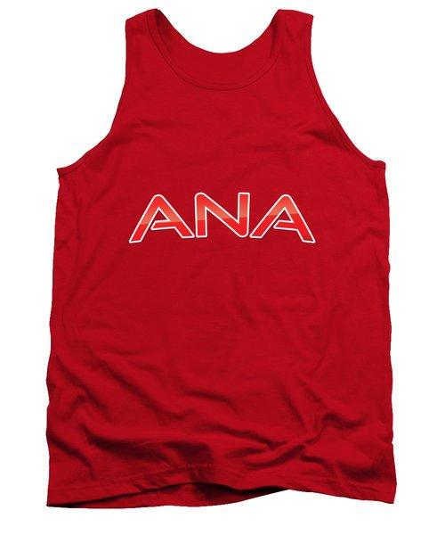 Ana Tank Top