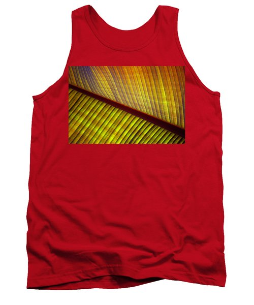 Banana Leaf 8603 Tank Top