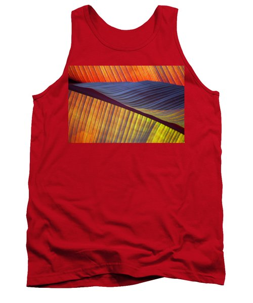 Banana Leaf 8613 Tank Top