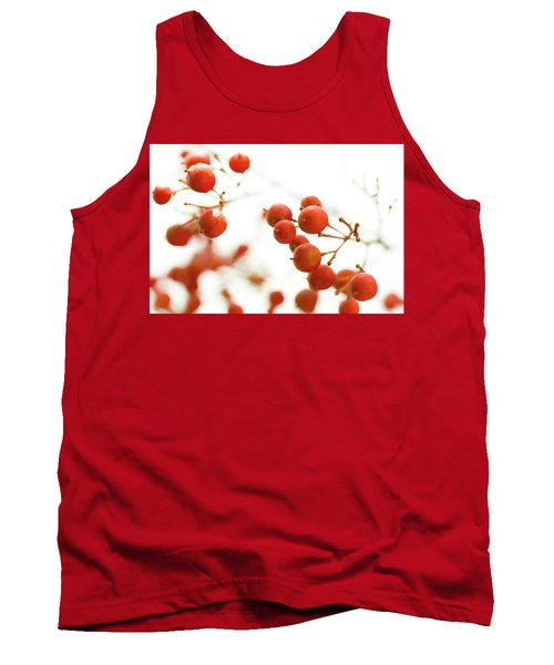 Brazilian Pepper 0493 Tank Top