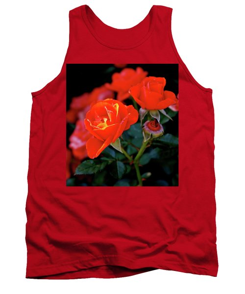 Catch The Morning Tank Top