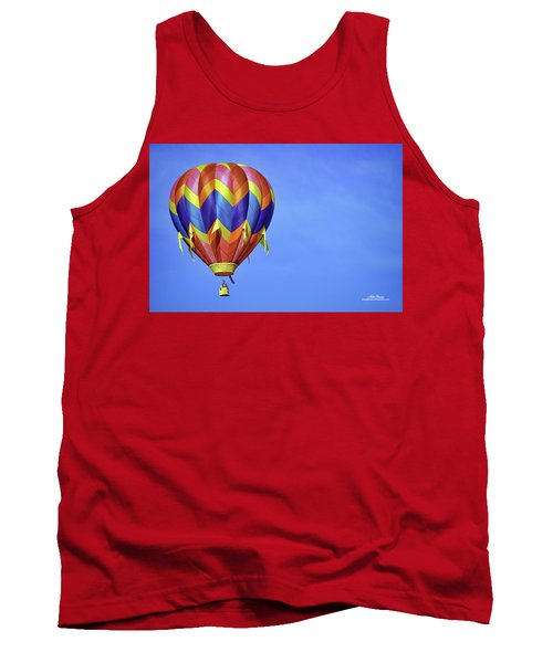 Clear Sailing Tank Top