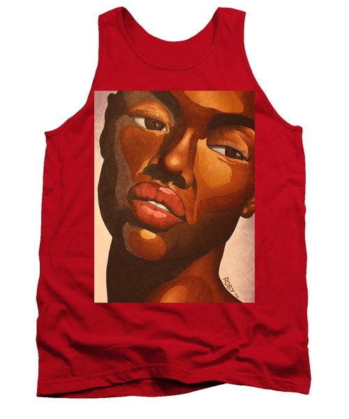 Dark And Lovely Tank Top