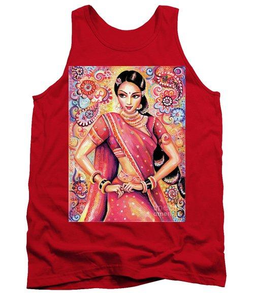 Devika Dance Tank Top