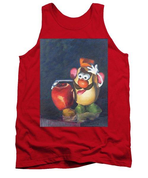 Forbidden Fruit Tank Top