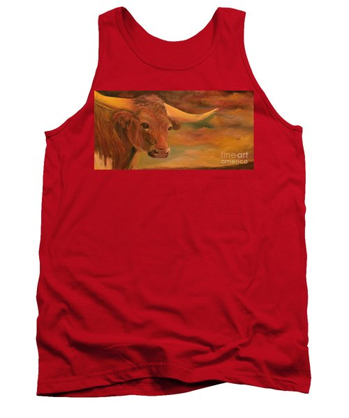 Guinevere Tank Top