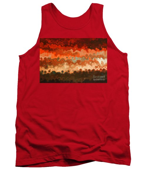 Hebrews 13 16. Do Good And Share Tank Top