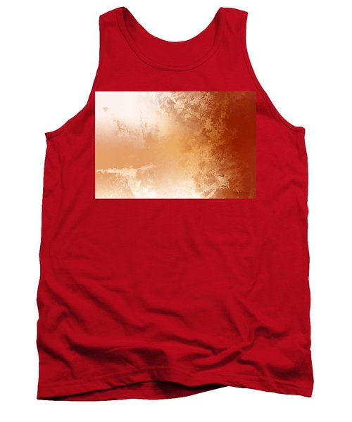 I - Autumn Tank Top