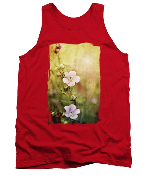 Light Me Up Tank Top