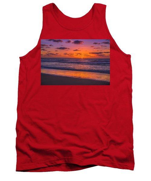 Magical Sunset Tank Top