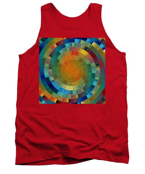 Native Sun Tank Top