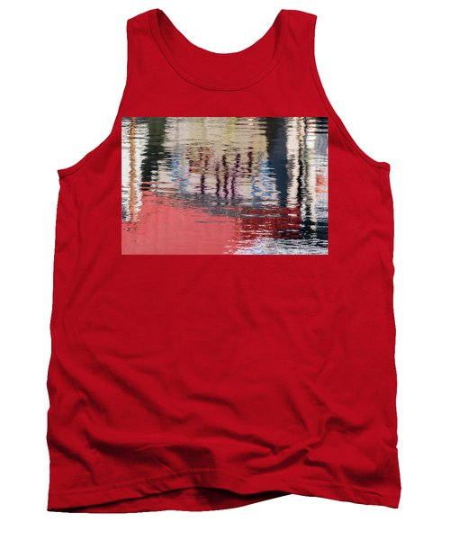 Port Reflections Tank Top
