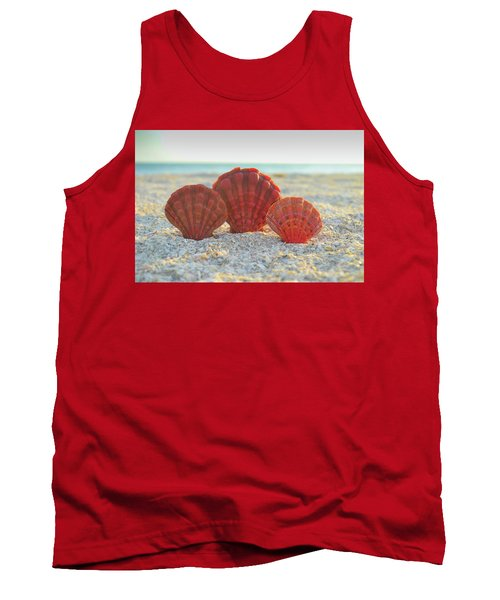 Restore The Soul Tank Top