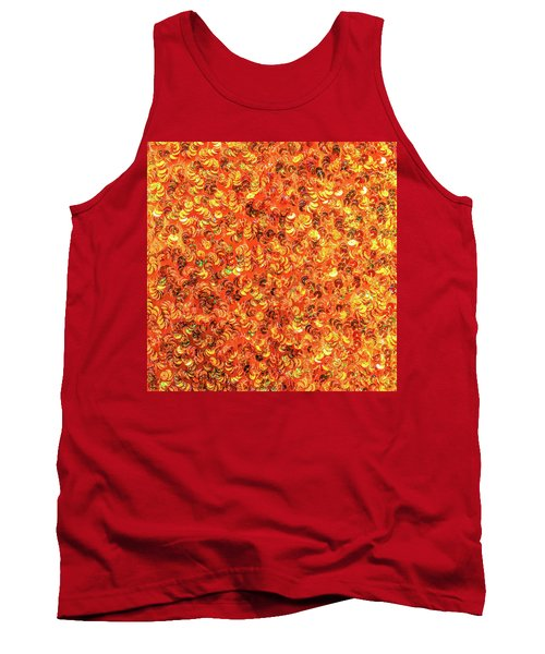 Sequin Dreams 2 Tank Top