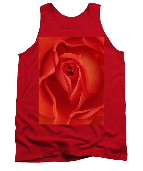 Shades Of O'keeffe Tank Top