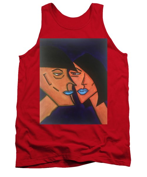 Shared Vision Tank Top