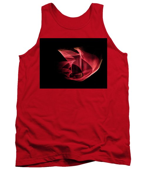 Something In The Sky Tank Top