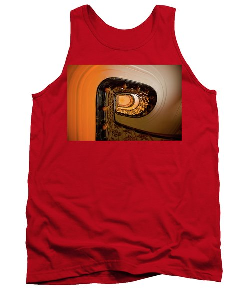 Stairwell Tank Top