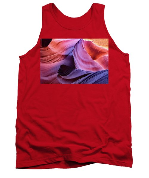 The Body's Earth  Tank Top