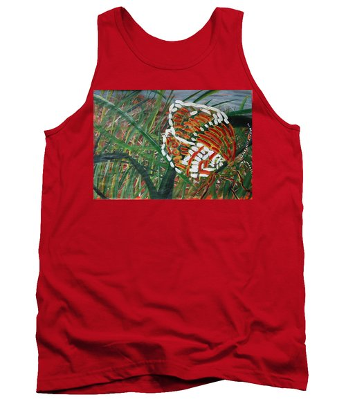 The Last One Tank Top