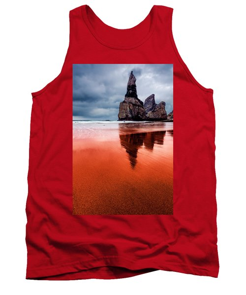 The Needle Tank Top
