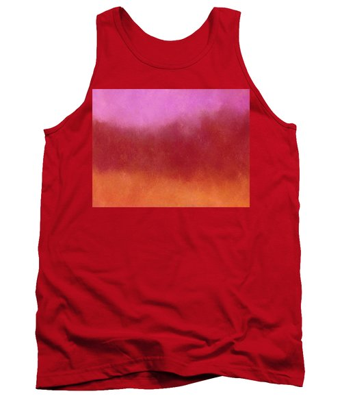 Think Young Tank Top
