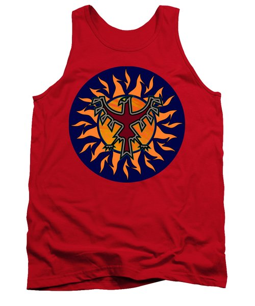 Thunderbird Sun Tank Top