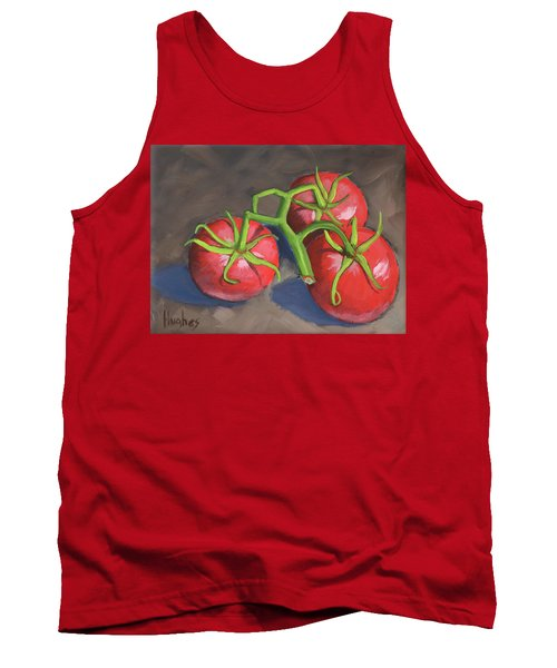 Tomatoes Tank Top