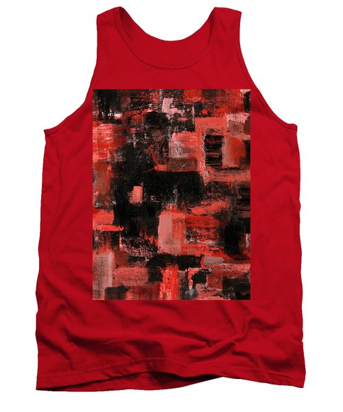 Wall Of Fame Tank Top