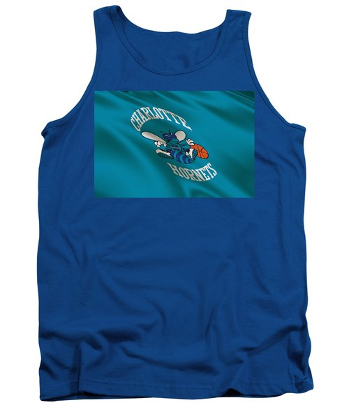 Charlotte Hornets Uniform Tank Top