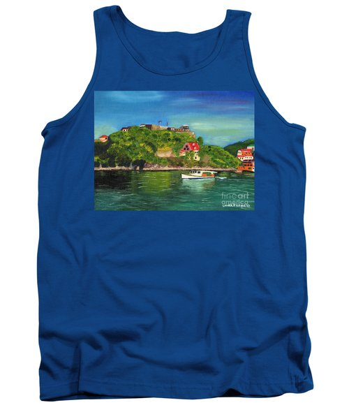 Fort George Grenada Tank Top
