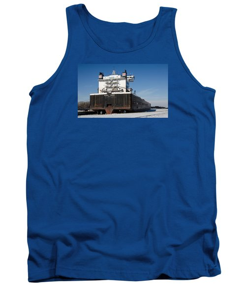 Indiana Harbor 4 Tank Top