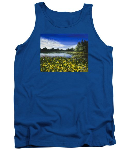 Summer Susans Tank Top